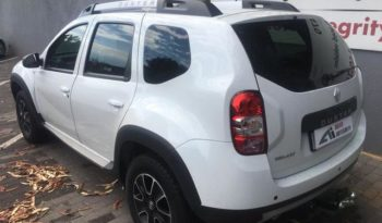 USED 2017 Renault Duster 1.5 DCi Dynamique Edc 4X2 full