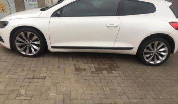 USED 2012 Volkswagen Scirocco 2.0 Tsi Sportline Dsg full