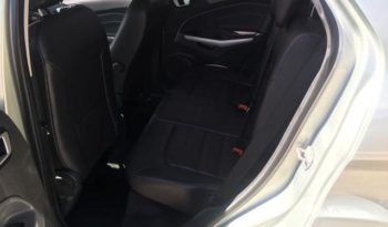 USED 2014 Ford Ecosport 1.5 Tivct Titanium Powershift full