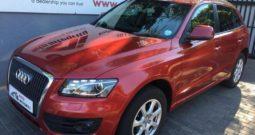 USED 2009 Audi Q5 2.0 Tdi Quattro