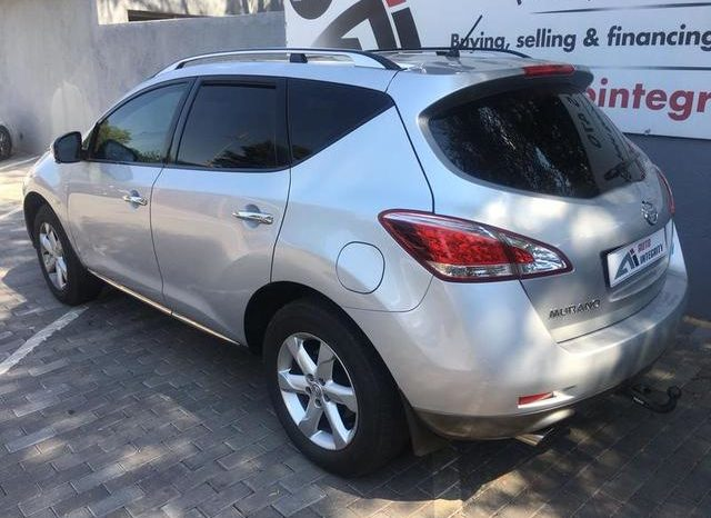 USED 2014 Nissan Murano 3.5I V6 4wd At full