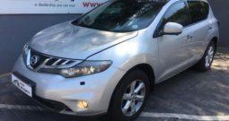 USED 2014 Nissan Murano 3.5I V6 4wd At