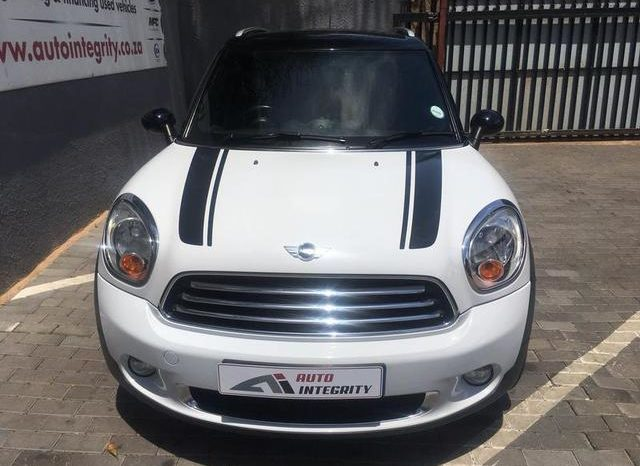 USED 2012 MINI Cooper Countryman full
