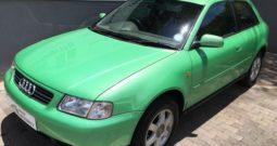 USED 1998 Audi A3 1.8