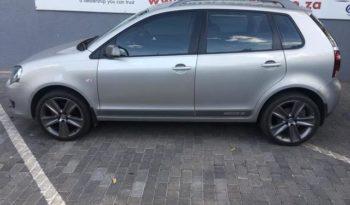 USED 2014 Volkswagen Polo Vivo Hatch 1.6 Maxx full