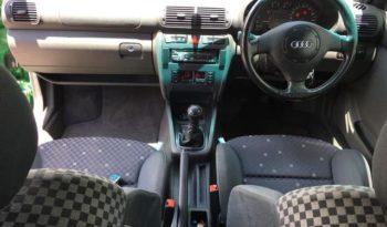 USED 1998 Audi A3 1.8 full