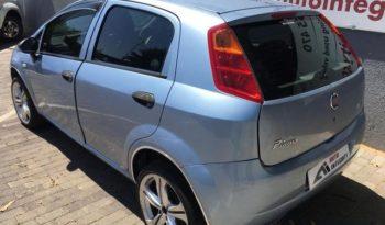 USED 2010 Fiat Punto 1.2 Active full