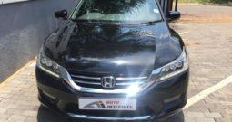 USED 2014 Honda Accord 2.4 I-Vtec Executive 4-Door At