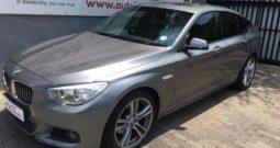 USED 2012 BMW 5 Series Gran Turismo 530d M Sport Steptronic