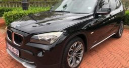 USED 2011 BMW X1 Sdrive18i Steptronic
