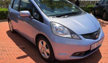 USED 2010 Honda Jazz 1.5I Ex full