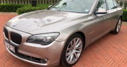 USED 2010 BMW 7 Series (F01)