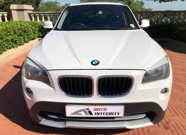 USED 2013 BMW X1 Xdrive20i Xline Steptronic full