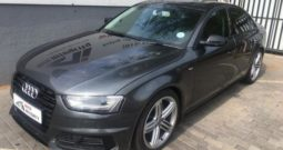 USED 2015 Audi A4 My16 2.0 Tdi Design S-Tronic