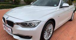 USED 2012 BMW 3 Series Sedan 320i Steptronic