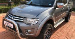 USED 2015 Mitsubishi Triton 2.5 Di-Dc D/cab
