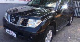 USED 2007 Nissan Pathfinder 2.5 Dci 4X4 Tiptronic