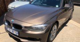 USED 2012 BMW 3 Series Sedan 320d Steptronic