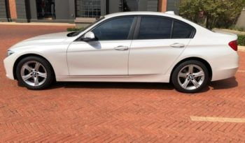 USED 2015 BMW 3 Series Sedan 320i Steptronic full