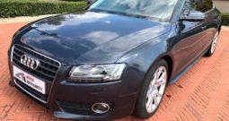 USED 2012 Audi A5 Sportback 2.0 Tfsi Multitronic