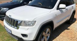 USED 2013 Jeep Grand Cherokee 3.0 Crd Overland At