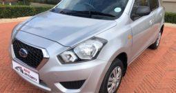 USED 2015 Datsun Go 1.3 Lux
