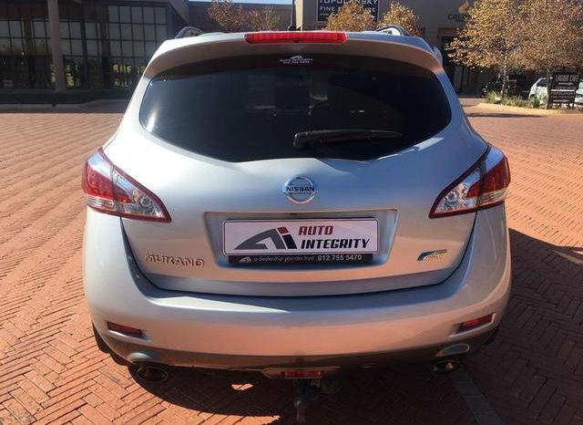 USED 2014 Nissan Murano 3.5I V6 4wd At full