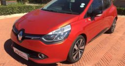 USED 2014 Renault Clio 4 0.9 Turbo Dynamique