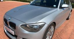 USED 2012 BMW 1 Series 5dr Sport A/T (F20)
