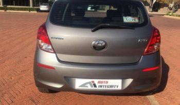 USED 2009 Hyundai I20 1.4 Gl full
